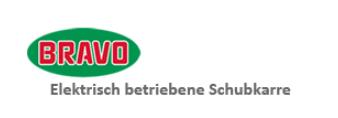 Bravo Schubkarre